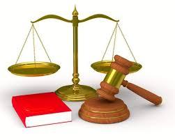 Trung cấp Luật