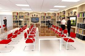 Thông báo tuyển sinh Thư viện - Thiết bị trường học