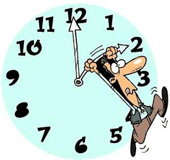 """""""Người Việt làm việc vào giờ nào vậy?"""""""