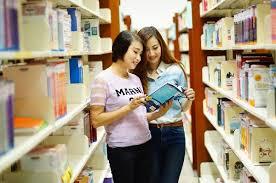 Thông báo tuyển sinh lớp Trung cấp Thư viện thiết bị trường học tại Nam Định