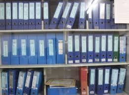 Trung cấp Văn thư - Lưu trữ